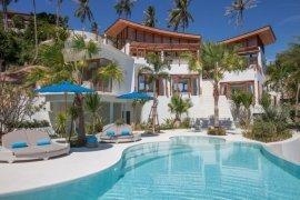 4 ห้องนอน วิลล่า สำหรับขาย ใน บ่อผุด, เกาะสมุย