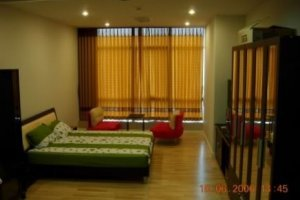 1 ห้องนอน คอนโดมิเนียม สำหรับเช่า ใน บ้าน สาทร เจ้าพระยา