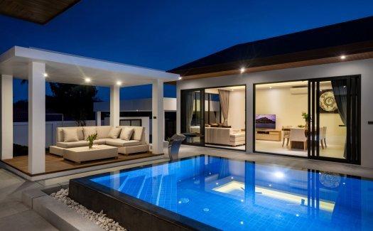 Sunway Villas