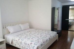 2 ห้องนอน คอนโดมิเนียม สำหรับเช่า ใน เดอะ โคลเวอร์ ใกล้  BTS ทองหล่อ