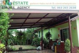 2 ห้องนอน บ้าน สำหรับขาย ใกล้ MRTA บางซ่อน