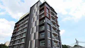 Anna condominium Ladprao 130