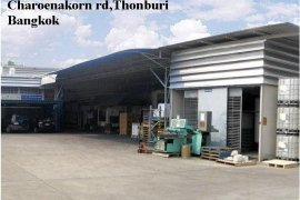 โกดัง โรงงาน สำหรับเช่า ใน ธนบุรี, กรุงเทพมหานคร