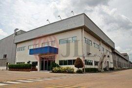 โกดัง โรงงาน สำหรับขาย ใน ศรีมหาโพธิ, ปราจีนบุรี