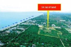 ที่ดิน สำหรับขาย ใน ชะอำ, เพชรบุรี