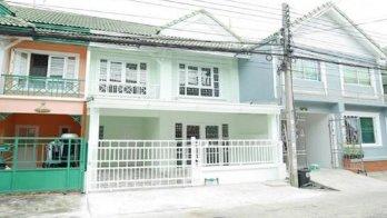 บ้านพฤกษา 12 รังสิต-คลอง 3 (Baan Pruksa 12 Rangsit-Klong 3)