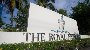The Royal Princess Condominium Hua Hin