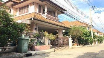 หมู่บ้านการเคหะชุมชนนนทบุรี