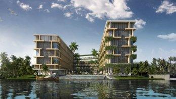 Layan Dream Beach Resort