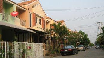 หมู่บ้านอรุณวรรณ 2