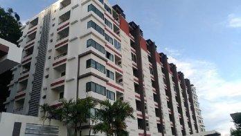 Phanason The City Condominium (macro)