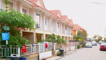 บ้านพนาลี