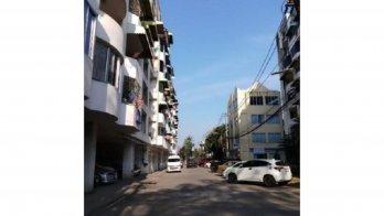 Lanna Nakorn Condo Town