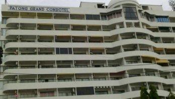 Patong Grand Condotel