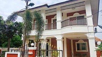 T.W. Village Thappraya