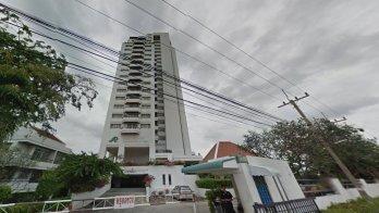 Rama Harbour View Condominium
