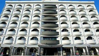 Sereno Airport Condominium
