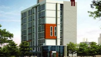 บลิซ คอนโดมิเนียม แบริ่ง (Bliz Condominium Bearing)