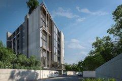 แซฟวี่ คอนโดมิเนียม(Savvi Condominium)