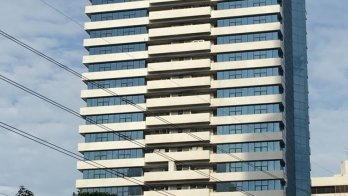อาคาร สิรินรัตน์ (Sirinrat Building)