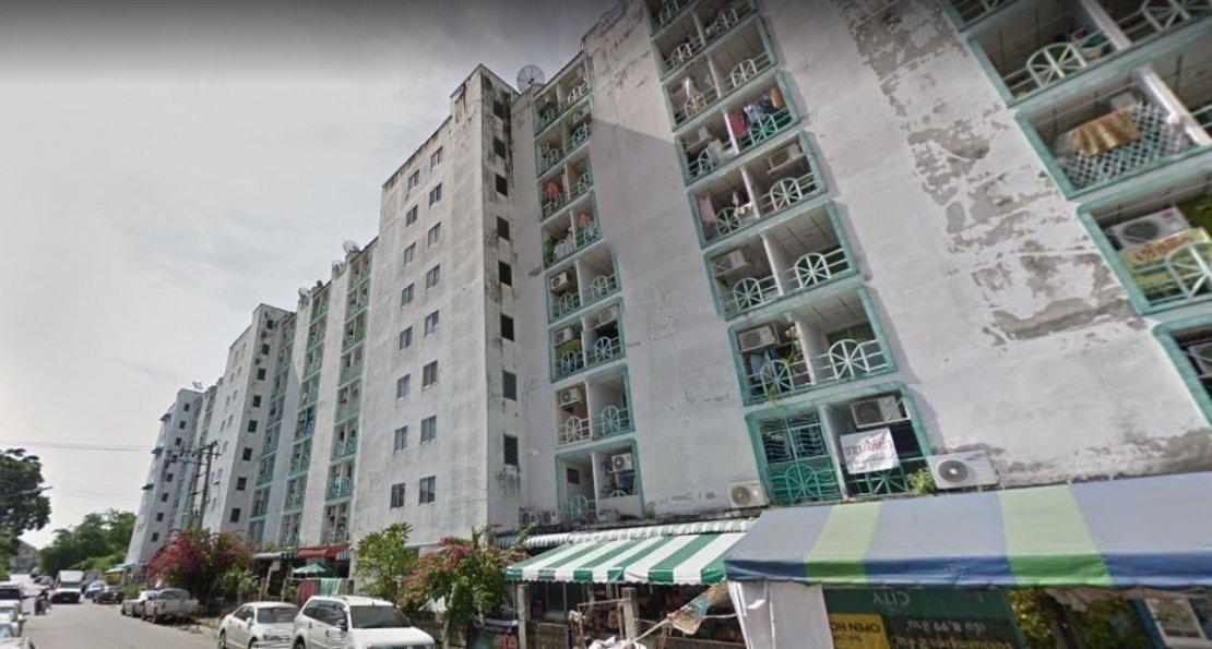 นิรันดร์ ซิตี้ บางแค(Niran City Bangkhae)