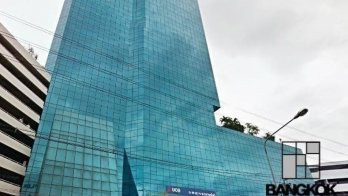 ปัญจธานี ทาวเวอร์ (Panjathani Tower)