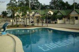 2 ห้องนอน ทาวน์เฮ้าส์ สำหรับขาย ใน พัทยา, ชลบุรี