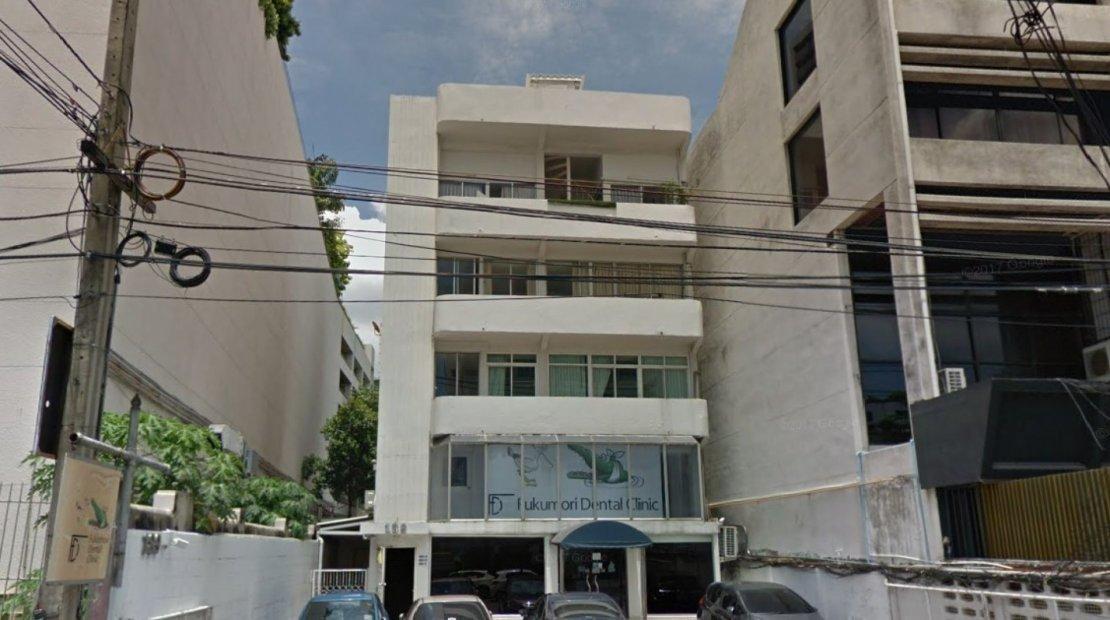 189 อพาร์ทเม้นท์(189 Apartment)