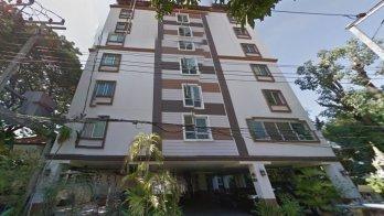 แกรนด์ วิว คอนโดมิเนียม (Grand View Condominium)