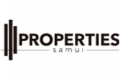 Properties Samui