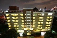 โตรอนโต เรสซิเด้นส์(Toronto Residences Bangkok)
