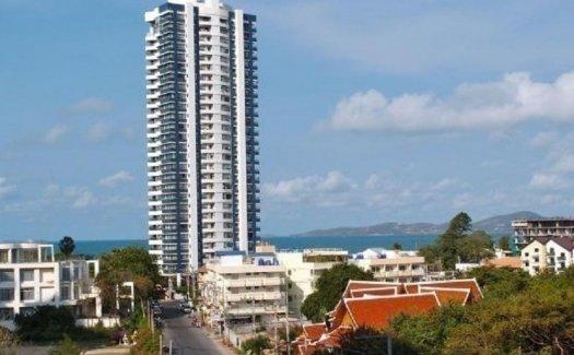 เคียงทะเล คอนโดมิเนียม (Keang Talay Condominium)