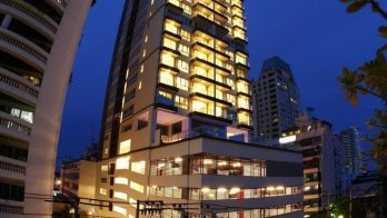 จีเอ็ม เซอร์วิส อพาร์ตเมนท์ (GM Service Apartment)