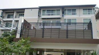 นัชชา เรสสิเด้นซ์ สุขุมวิท 42(Natcha Residence)