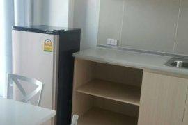 1 ห้องนอน คอนโดมิเนียม สำหรับเช่า ใน อิซซี่ คอนโด สุขสวัสดิ์ ใกล้  BTS ตลาดพลู