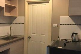 1 ห้องนอน คอนโดมิเนียม สำหรับขาย ใน ลุมพินี พาร์ค ริเวอร์ไซด์ พระราม 3 ใกล้ BTS สุรศักดิ์