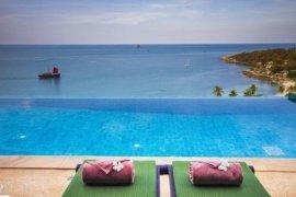 5 ห้องนอน วิลล่า สำหรับเช่า ใน บ่อผุด, เกาะสมุย