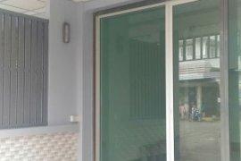 2 ห้องนอน อาคารพาณิชย์ สำหรับขาย ใกล้  BTS บางหว้า