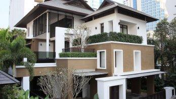 บ้านสุขุมวิท 18 (Baan Sukhumvit 18)