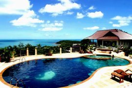25 ห้องนอน โรงแรม รีสอร์ท สำหรับขาย ใน เฉวงน้อย, เกาะสมุย