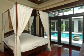 4 ห้องนอน วิลล่า สำหรับเช่า ใน บ่อผุด, เกาะสมุย