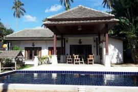 2 ห้องนอน บ้าน สำหรับเช่า ใน บ่อผุด, เกาะสมุย
