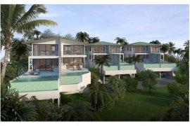 4 ห้องนอน บ้าน สำหรับขาย ใน บ่อผุด, เกาะสมุย