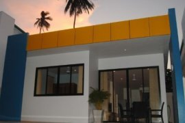 2 ห้องนอน วิลล่า สำหรับเช่า ใน หาดบางรัก, เกาะสมุย