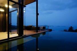 3 ห้องนอน วิลล่า สำหรับขาย ใน บ่อผุด, เกาะสมุย