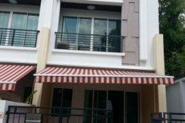3 ห้องนอน ทาวน์เฮ้าส์ สำหรับขาย ใน สมุทรปราการ