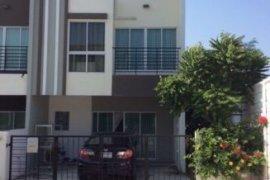 3 ห้องนอน ทาวน์เฮ้าส์ สำหรับขาย ใน บางนา, กรุงเทพมหานคร