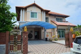 3 ห้องนอน บ้าน สำหรับขาย ใน บางพลี, สมุทรปราการ