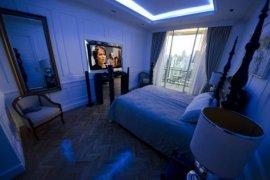 4 ห้องนอน คอนโดมิเนียม สำหรับขาย ใน คลองตันเหนือ, วัฒนา