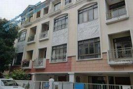 3 ห้องนอน ทาวน์เฮ้าส์ สำหรับเช่า ใน ช่องนนทรี, ยานนาวา
